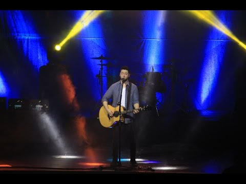 Thinking out Loud - Boyce Avenue Live in Bacolod 2016