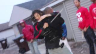 CHICAGO VIDEO SHOOT GONE WRONG!!! FIGHT!!! BILLIONAIRE BLACK LIL JAY FBG
