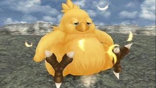 【Final Fantasy VIII Remaster】All Summons (G.F.)