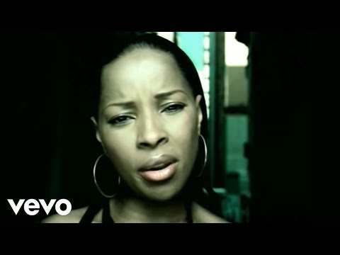 Клип Mary J. Blige - No More Drama