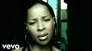 Смотреть клип Mary J. Blige - No More Drama