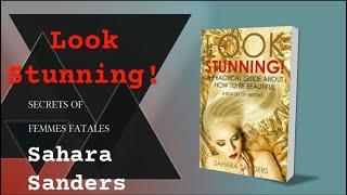 Beauty Books l LOOK STUNNING l Secrets of Femmes Fatales
