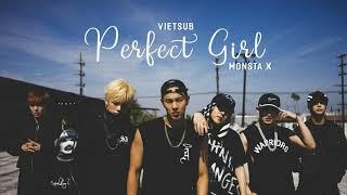 [VIETSUB] Perfect Girl - MONSTA X (몬스타엑스)