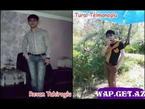 Tural Telmanoglu ft Revan Tahiroglu Vay vay 2014 | MP3.GET.AZ
