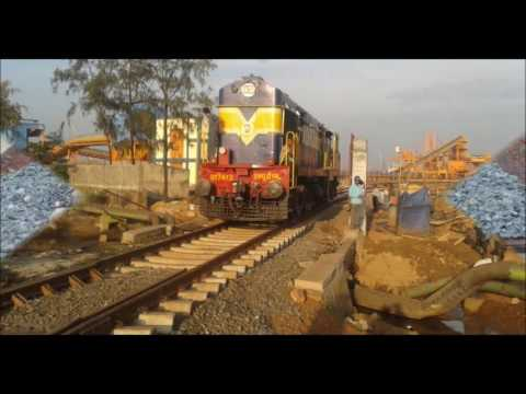 Railway Projects, Railway Contractors in India – Laxyo.com
