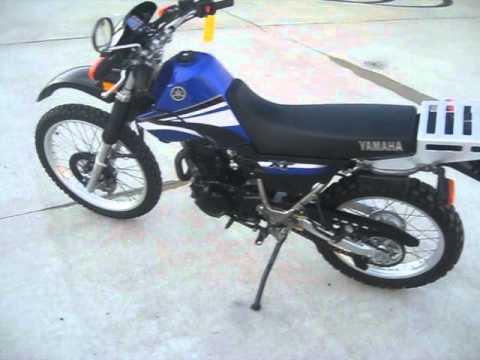2006 YAMAHA XT225 STREET TRAIL $1800 FOR SALE WWW.RACERSEDGE411.COM