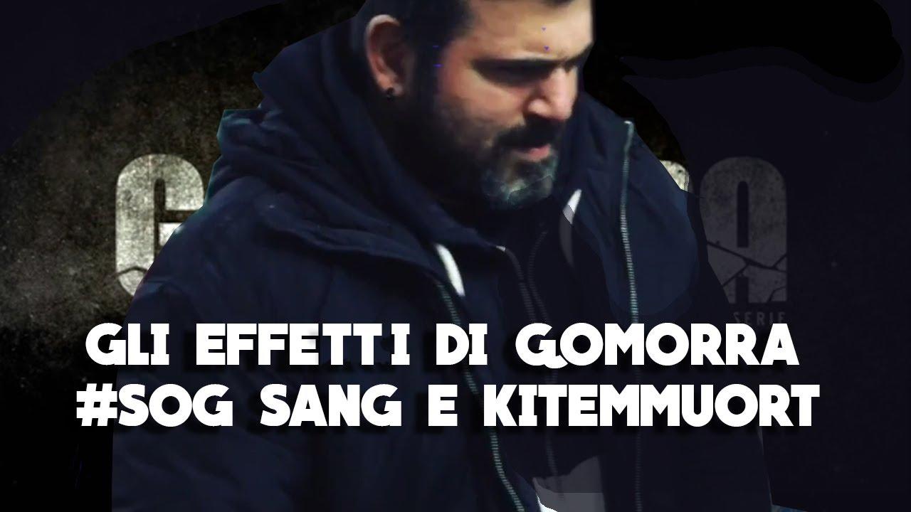 [ELYSIUM] GTA RP Salvatore Conte e la sua combriccola