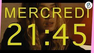 SKAM FRANCE EP.3 S4 : Mercredi 21h45 - Pas une super bonne idée