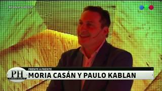 """Paulo Kablan: """"soy Un Gran Llorón"""" - Ph Podemos Hablar 2020"""