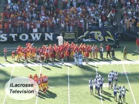 Turkey Bowl 2008 At Raven