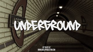 "90's Hip Hop Old School Instrumental Beat - ""Underground"" - Stafaband"