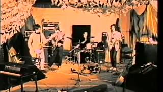 THE VERVE - C'mon People (We're Making It Now)   * DEMO *