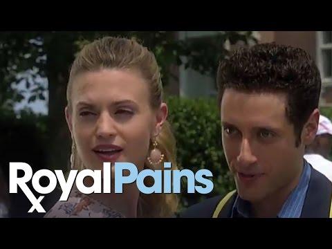Royal Pains  Season 4  Business And Pleasure,  1