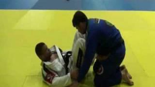 Emirates Jiu-Jitsu Team Technique of the Week 22-12-09