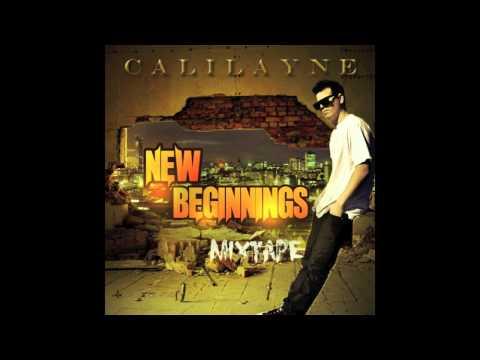 Collapse - CaliLayne feat Veyeb & Tripple M