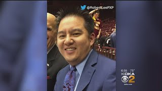 ESPN Broadcaster Robert Lee Taken Off UVA Game Due To Name