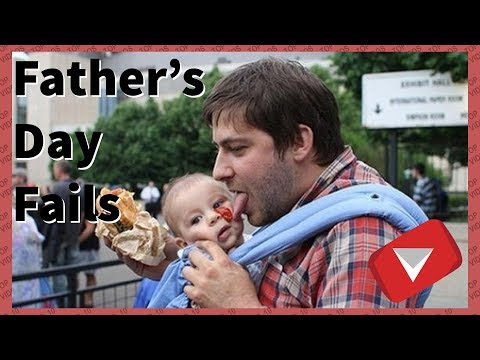 Dad Fails Compilation | Father's Day Fails [2017] (TOP 10 VIDEOS)