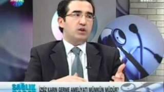 İzsiz Karın Germe (Abdominoplasti) Estetik Ameliyatı & Op Dr Ali Mezdeği