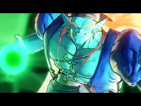 BOJACK DLC PACK 3 - Dragon Ball Xenoverse 2 - Part 84 | Pungence