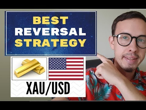 How to Trade XAU/USD | BEST Forex Gold Trading Strategy
