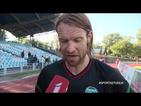 """FK """"Liepāja"""" šovakar debitēs UEFA Čempionu līgas kvalifikācijas kārtā."""