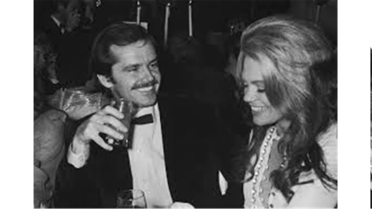 jack nicholson young interview - YouTube