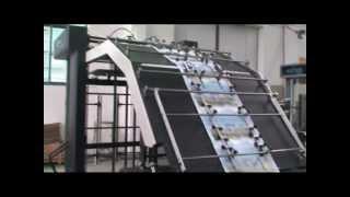 Автоматическая кашировальная машина(Каширование картона — распрастраненный и эффективный способ получения красочного полноцветного изображе..., 2012-03-05T09:27:13.000Z)