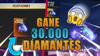 ABRIENDO TODAS LAS CAJAS EXCLUSIVAS DE DIAMANTES EN FREE FIRE| Florta Games