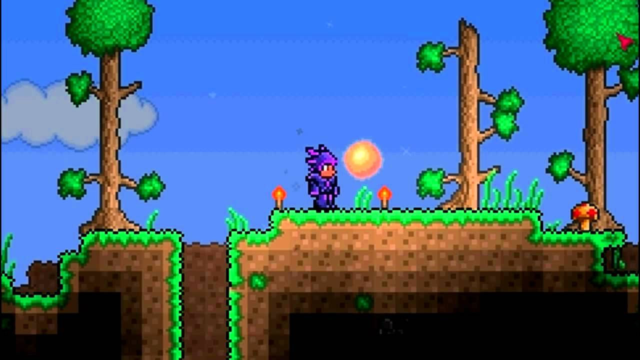 Terraria how to get all the armour guide youtube publicscrutiny Image collections