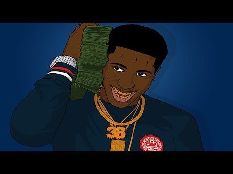 "[FREE] NBA YoungBoy x YFN Lucci Type Beat 2018 ""Switched Up"" 