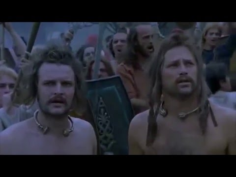 Celtic Music  - The Gallic Tribes