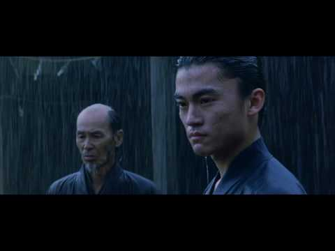El Ultimo Samurai (2003~Edward Zwick)