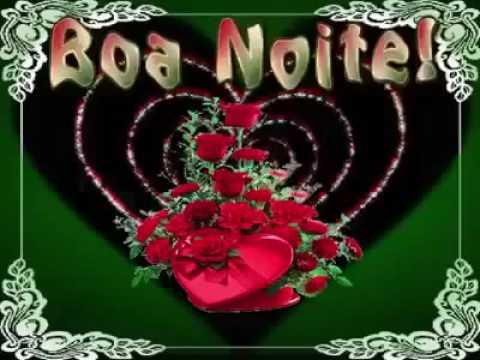 Coração Flor E Boa Noite Youtube