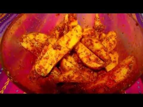 Картофель по деревенски McDonalds калорийность, полезные