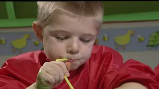Fimbles - Box Of Straws - Baby Rattle - Bird Song - Full length episode compilation