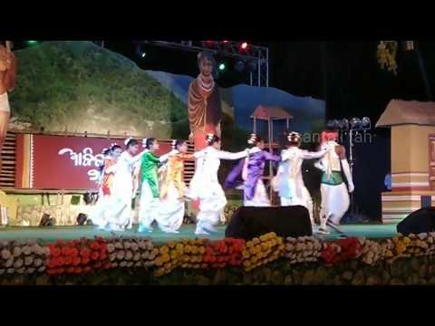 ADIVASI MELA 2018|| MOIRA DADA RE DANCE.