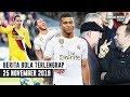 Griezman Tak Bisa Giring Bola 😱 Hazard Inginkan Mbappe 😱 Perseteruan Ferguson Dengan MU