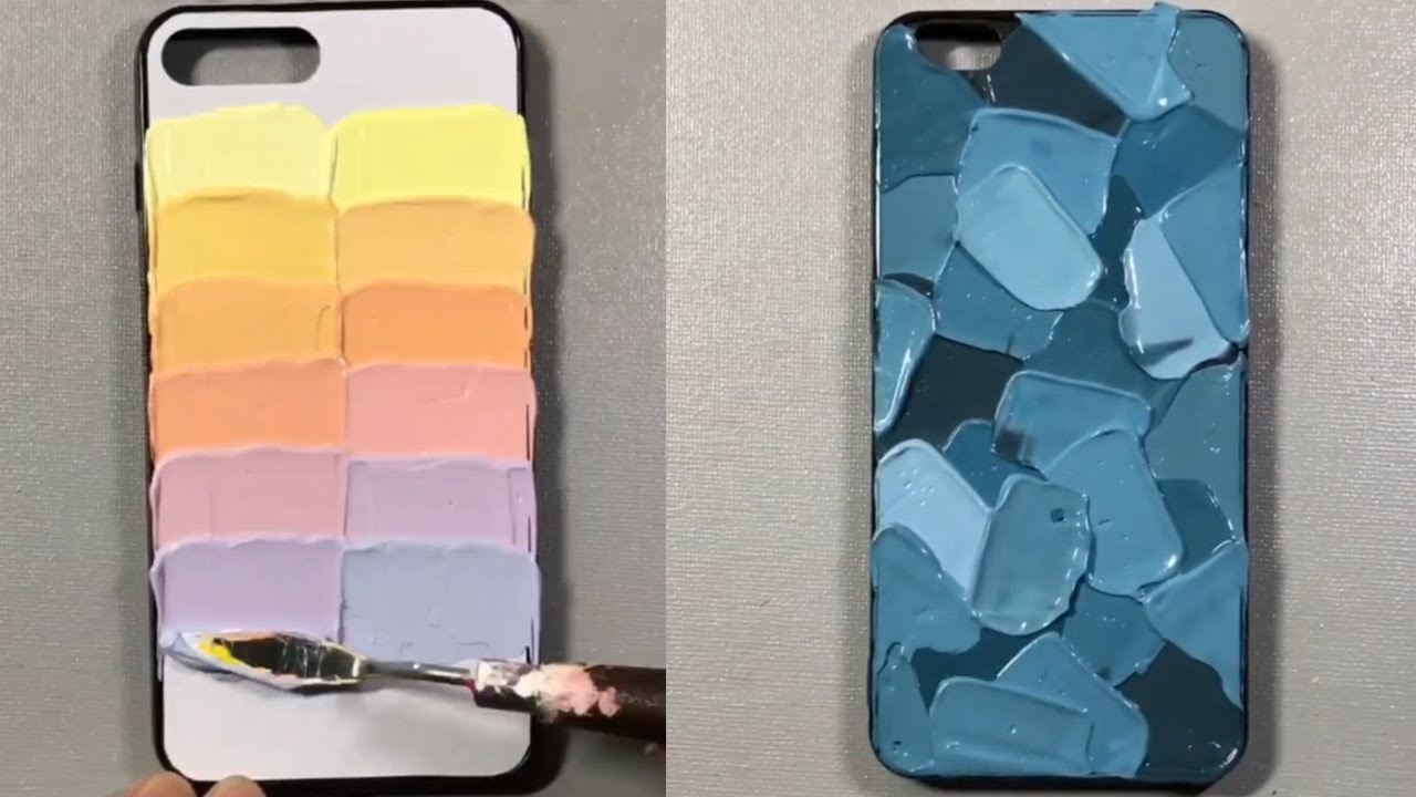 6 Diy Phone Case Ideas Diy Crafts How To Make Phone Case Youtube