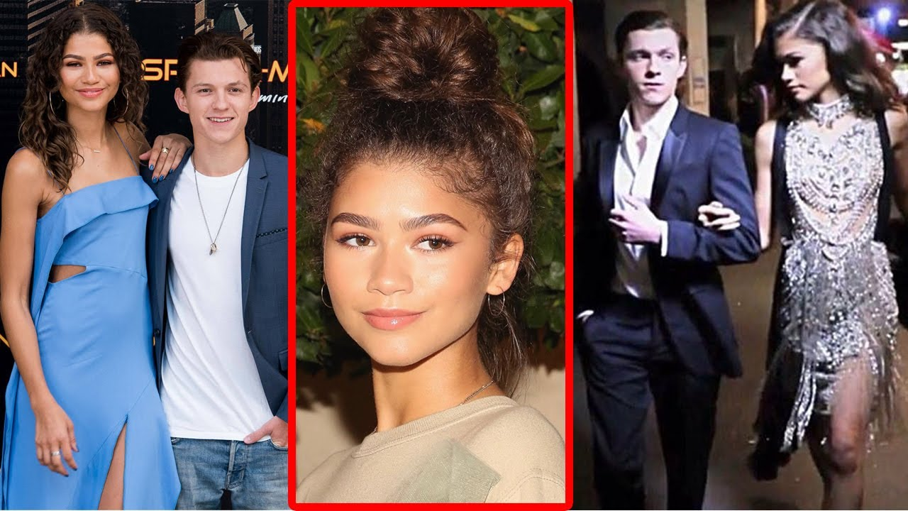 Zendaya New Boyfriend 2017 Boys Zendaya Has Dated - Star ...