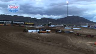 Lucas Oil Off Road Racing Series - Limited Buggy Round 14