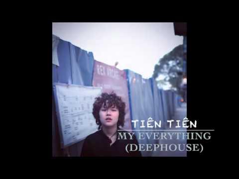 My everything by Slim V