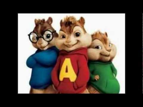 Alvin and the chipmunks you are amazing god (indescribable)