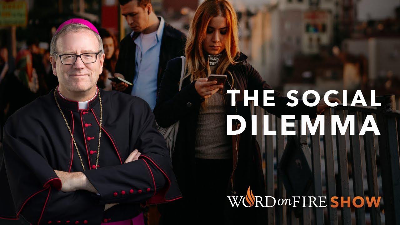 'THE SOCIAL DILEMMA' - THE DARK SIDE OF SOCIAL MEDIA