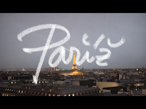 Kulturní & stylový průvodce Paříží