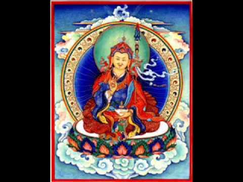 Khenpo Pema Chopel RinpocheThe Mantra of Guru Rinpoche