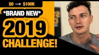 How to make an extra $100,000 in 2019 (The Simplest Way)
