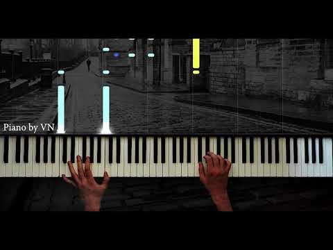 Arnavut Kaldırımı - Piano by VN