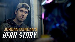 Overwatch Presents: Jordan Duncan