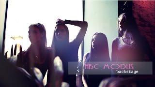 Фотосессия Мисс Россия // ABC Modus - SomeBody