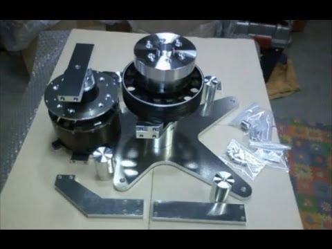 Rewinding The Turnigy Rotomax 150cc Bldc To Lower Kv Doovi